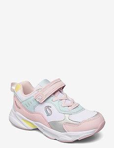 Tenvik - lave sneakers - pink/white