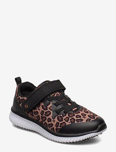 Glomma - low tops - leopard