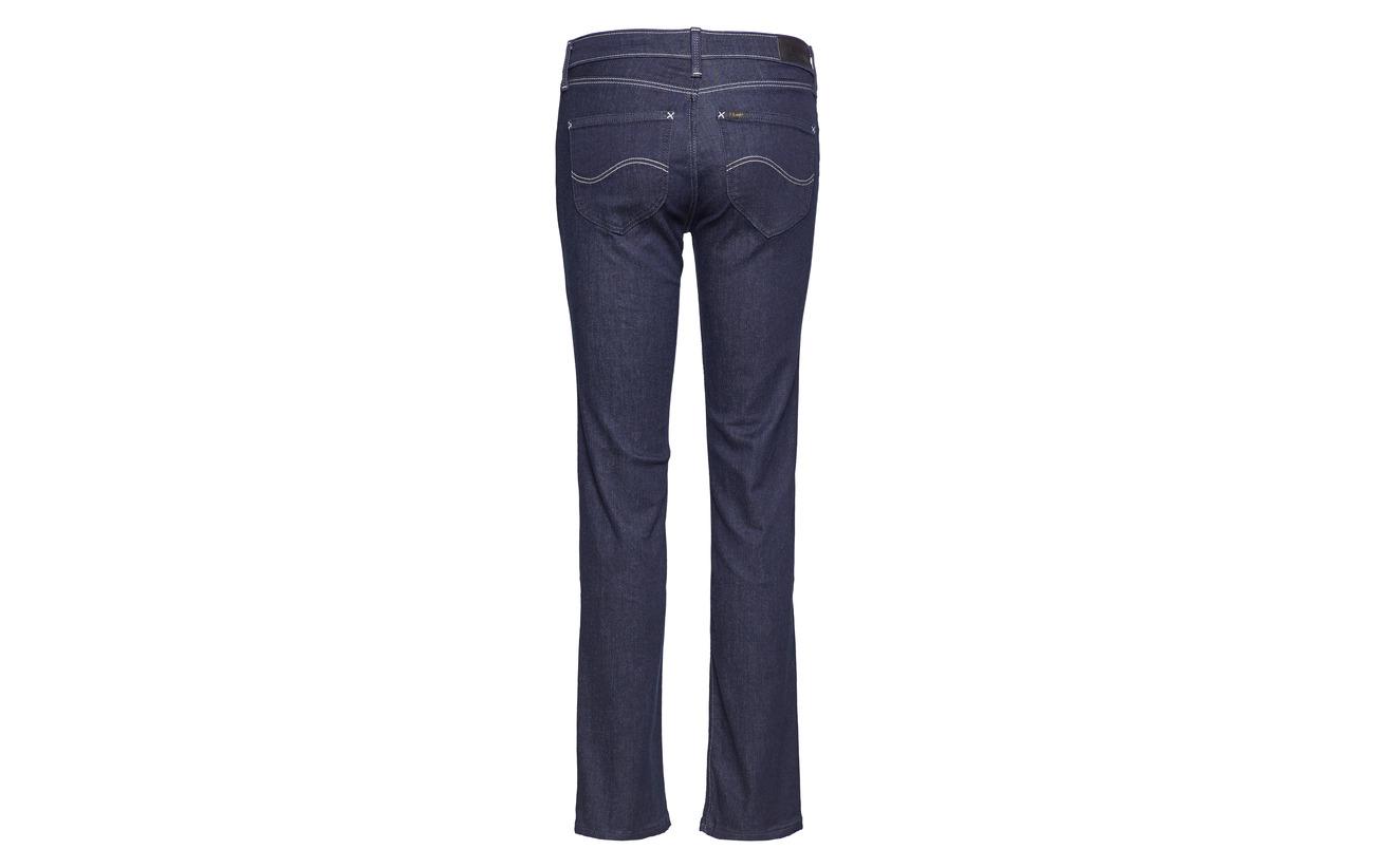 2 Jeans Polyester Elastane 19 Coton Marion Lee Straight 79 Rinse 8nqvU0d