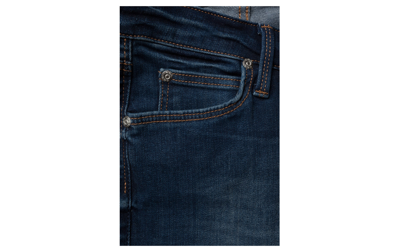 Elastane Marion Polyester 85 1 Coton Straight Sky Lee Jeans 13 Night 5 5 aBZ77q