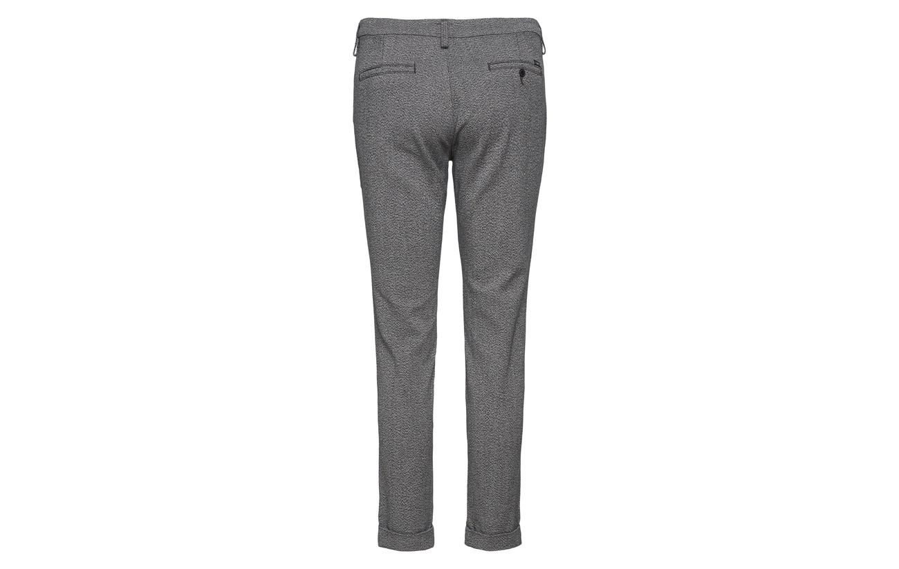Polyester Slim Lee 2 Elastane Chino 70 28 Grey Jeans Flanel Coton 8qOwT