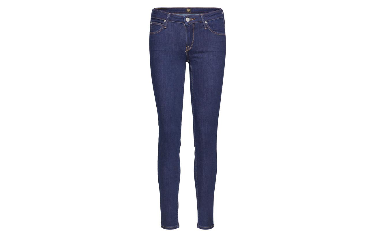 Solid Blue Coton Lee 85 Polyester Elastane 1 Jeans 5 13 Scarlett 5 W7U7aqFn6E