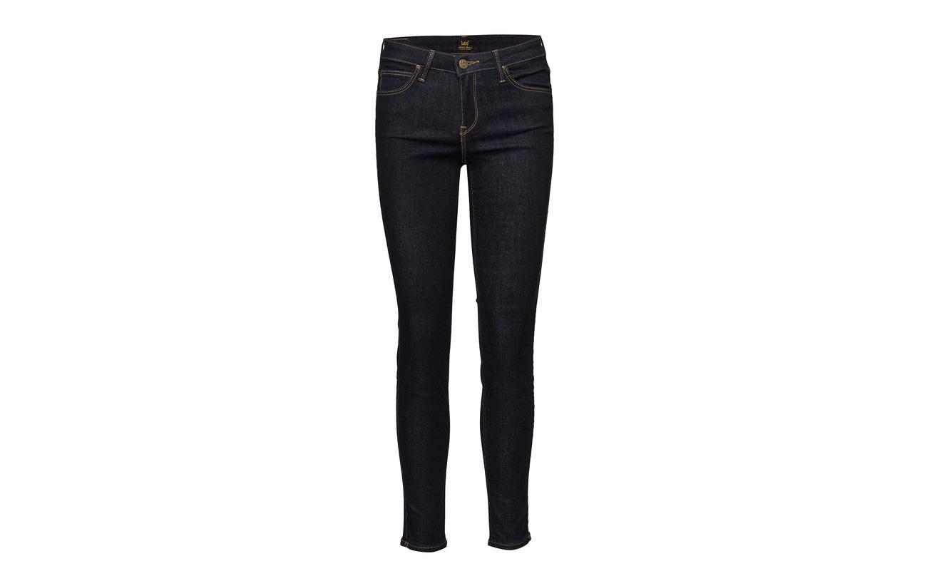 Rinse Polyester 79 19 Scarlett 2 Coton Elastane Lee Jeans FqOwC