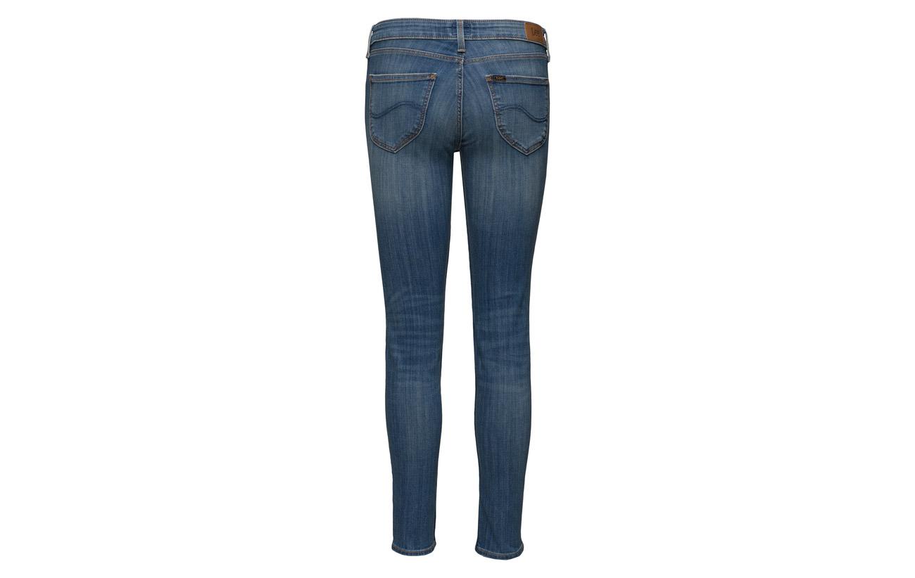 27 Lee 1 Coton Polyester 6 70 8 Elastane Jeans Scarlett Damage Slam z7nwOqTz0r