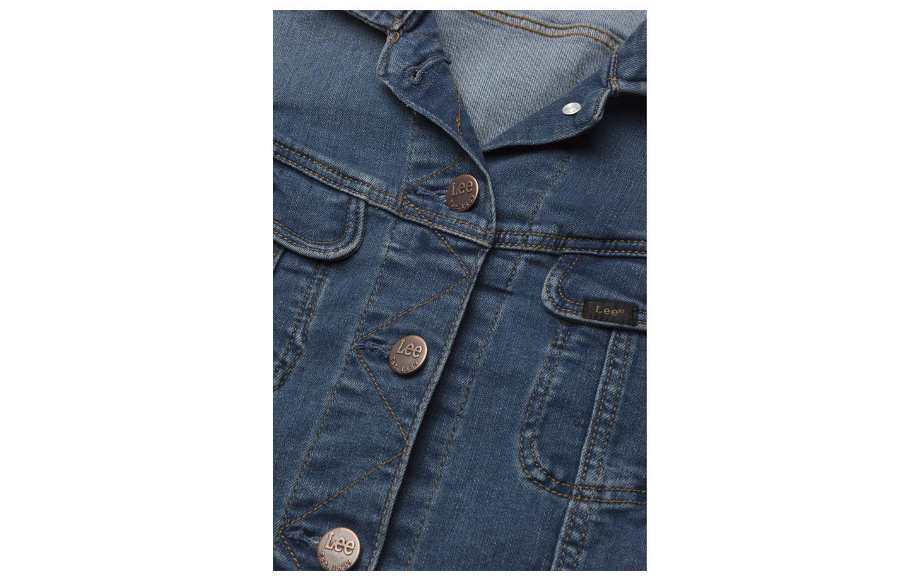 Coton Polyester 1 85 Jeans 5 Lee 5 13 Ninety Nine Elastane Slim Rider pU0A6