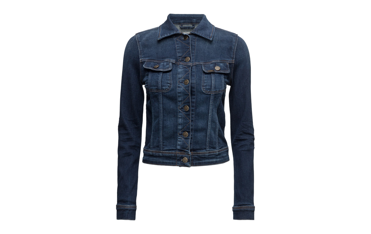 Elastane Streaks Slim Elastomultiester 1 5 5 Coton 5 Rider Mean Jeans 93 Lee IHZ7qwA7