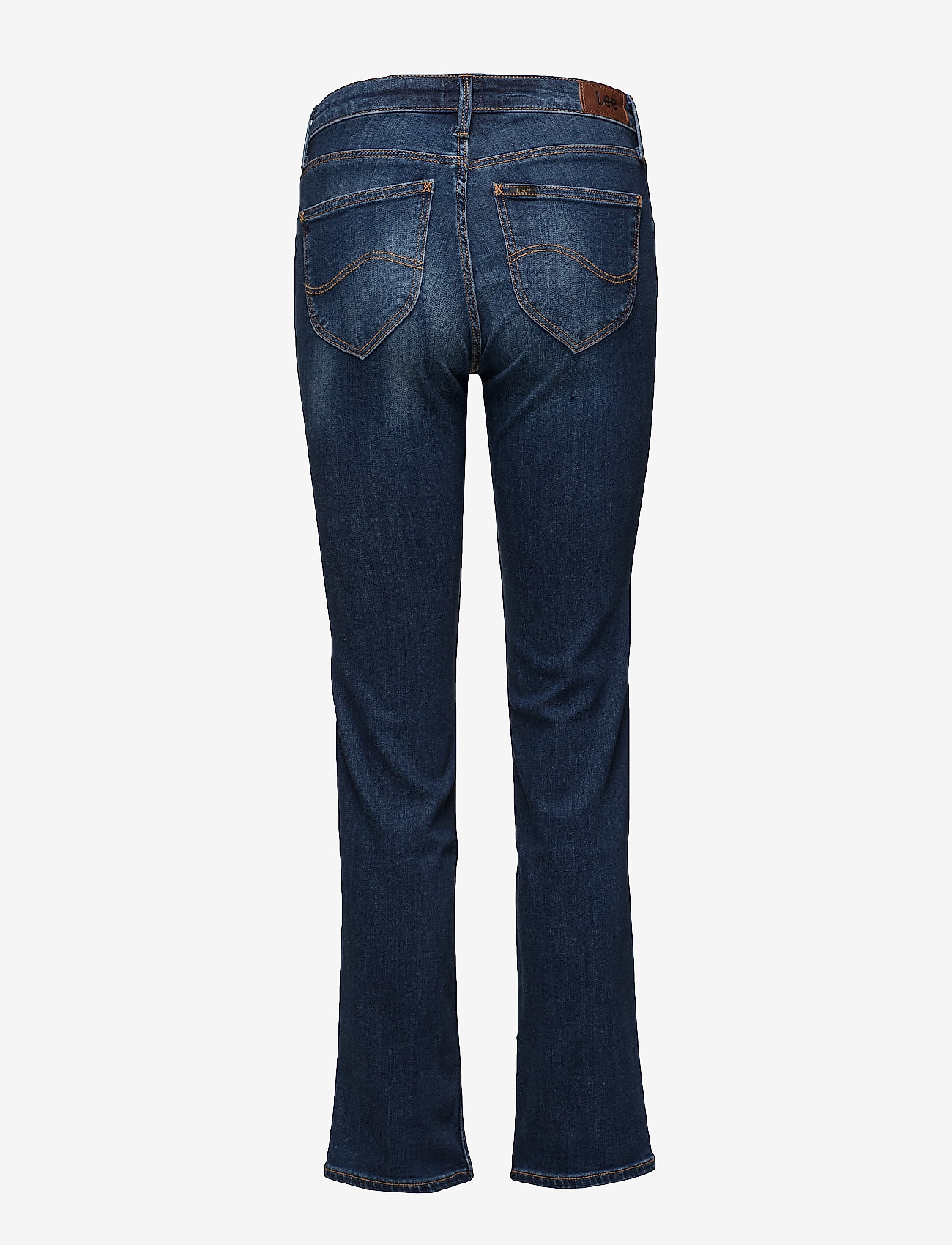 Lee Jeans - MARION STRAIGHT - straight jeans - night sky - 1