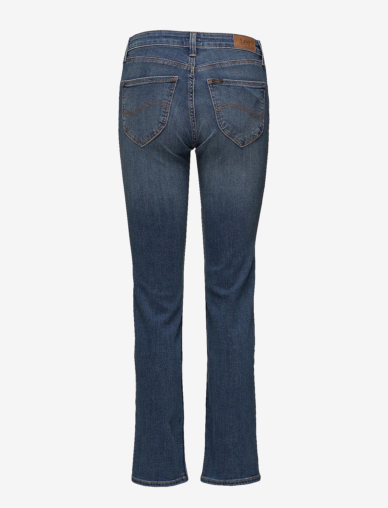 Lee Jeans Marion Straight Ninety Nine -