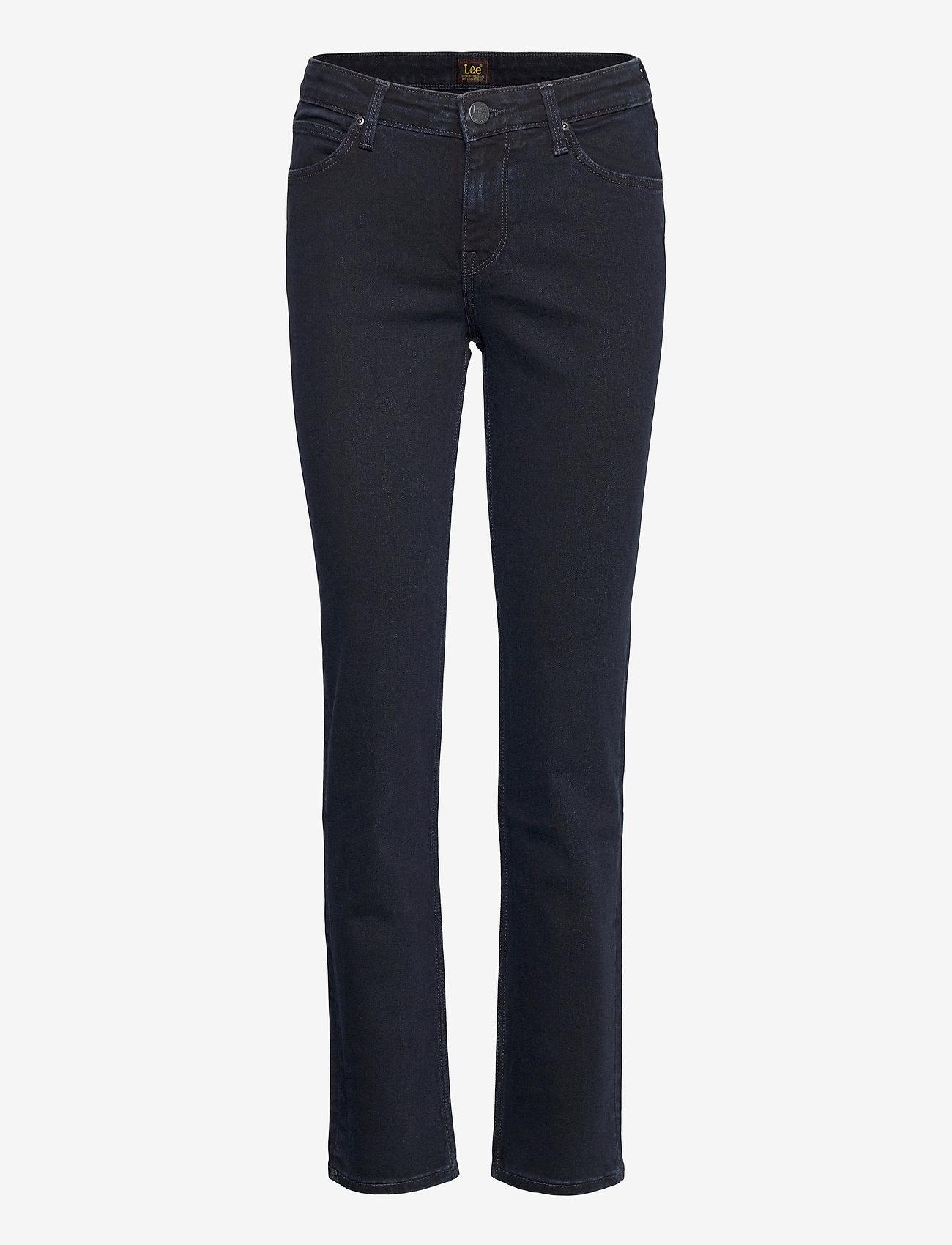 Lee Jeans - Marion Straight - slim jeans - clean ballad - 0
