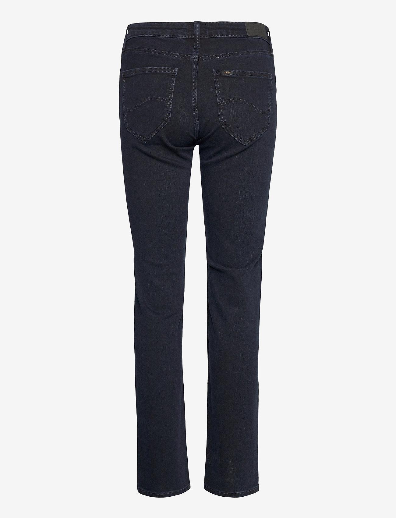 Lee Jeans - Marion Straight - slim jeans - clean ballad - 1