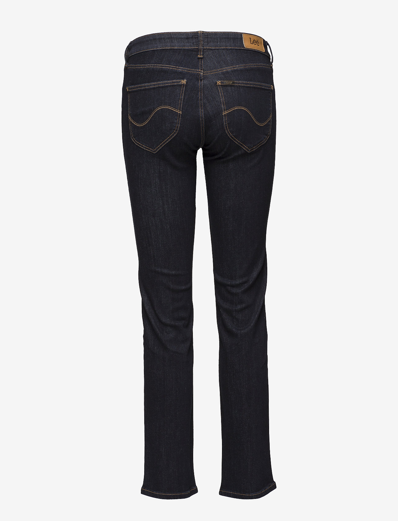 Lee Jeans - MARION STRAIGHT - straight jeans - one wash - 1