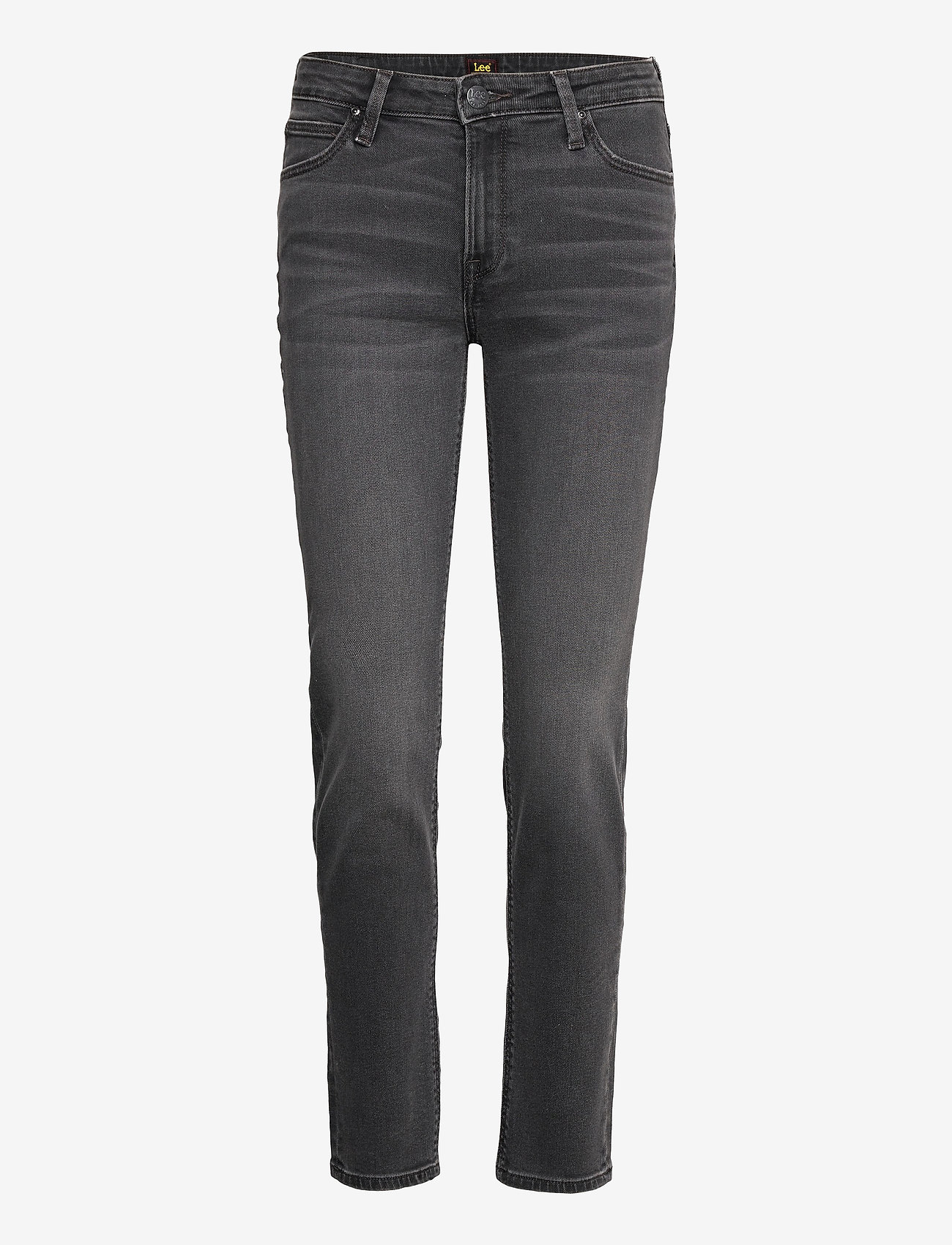 Lee Jeans - ELLY - slim jeans - black flow - 0