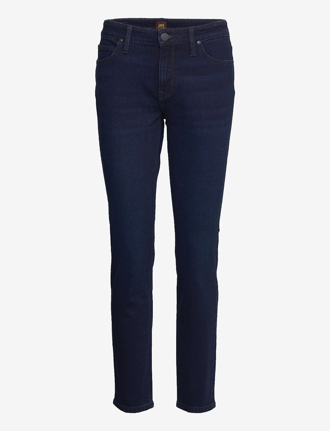 Lee Jeans - ELLY - slim jeans - washed cowes - 0