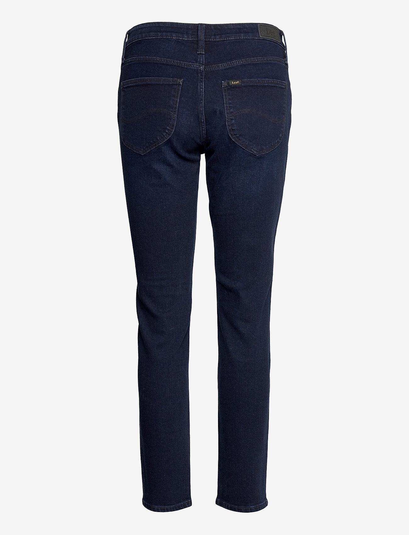 Lee Jeans - ELLY - slim jeans - washed cowes - 1
