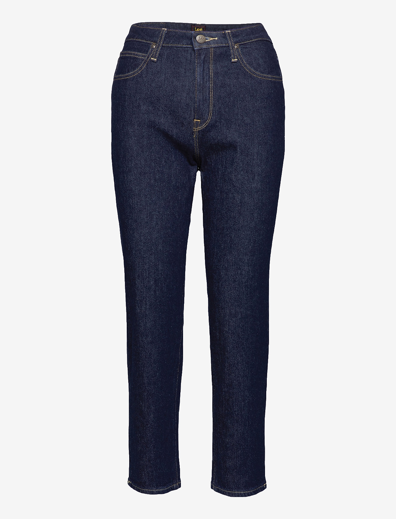 Lee Jeans - Carol - straight jeans - rinse - 0
