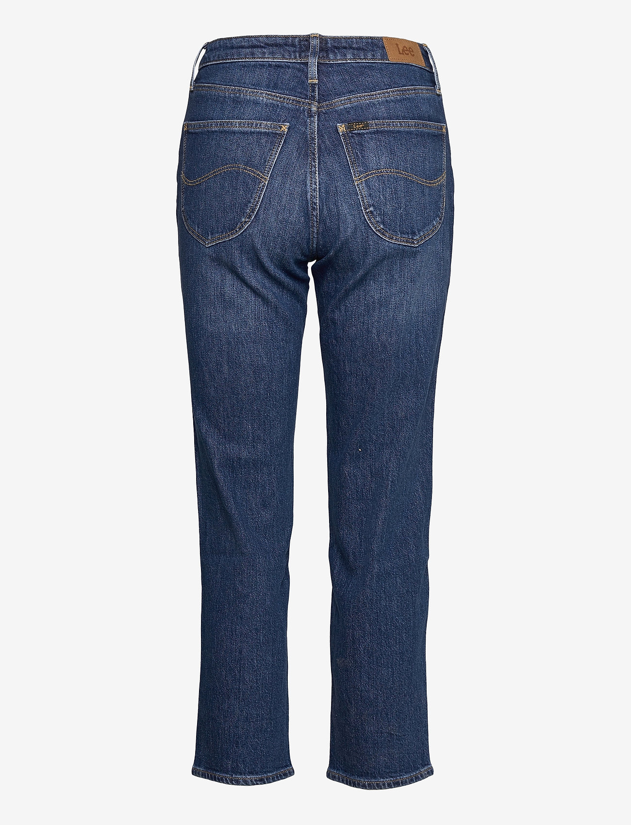 Lee Jeans - Carol - straight jeans - vintage danny - 1