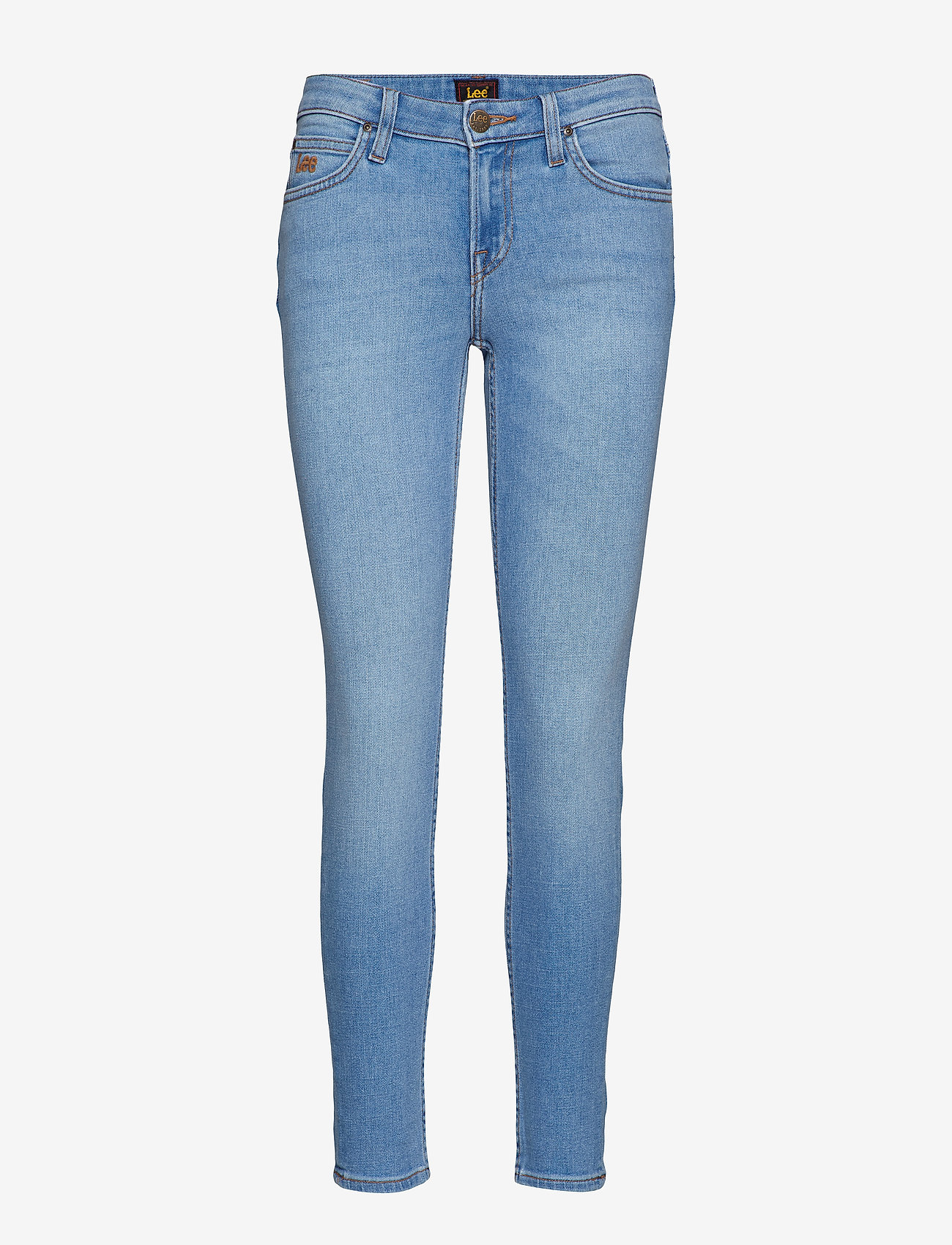 Lee Jeans - SCARLETT - skinny jeans - flight