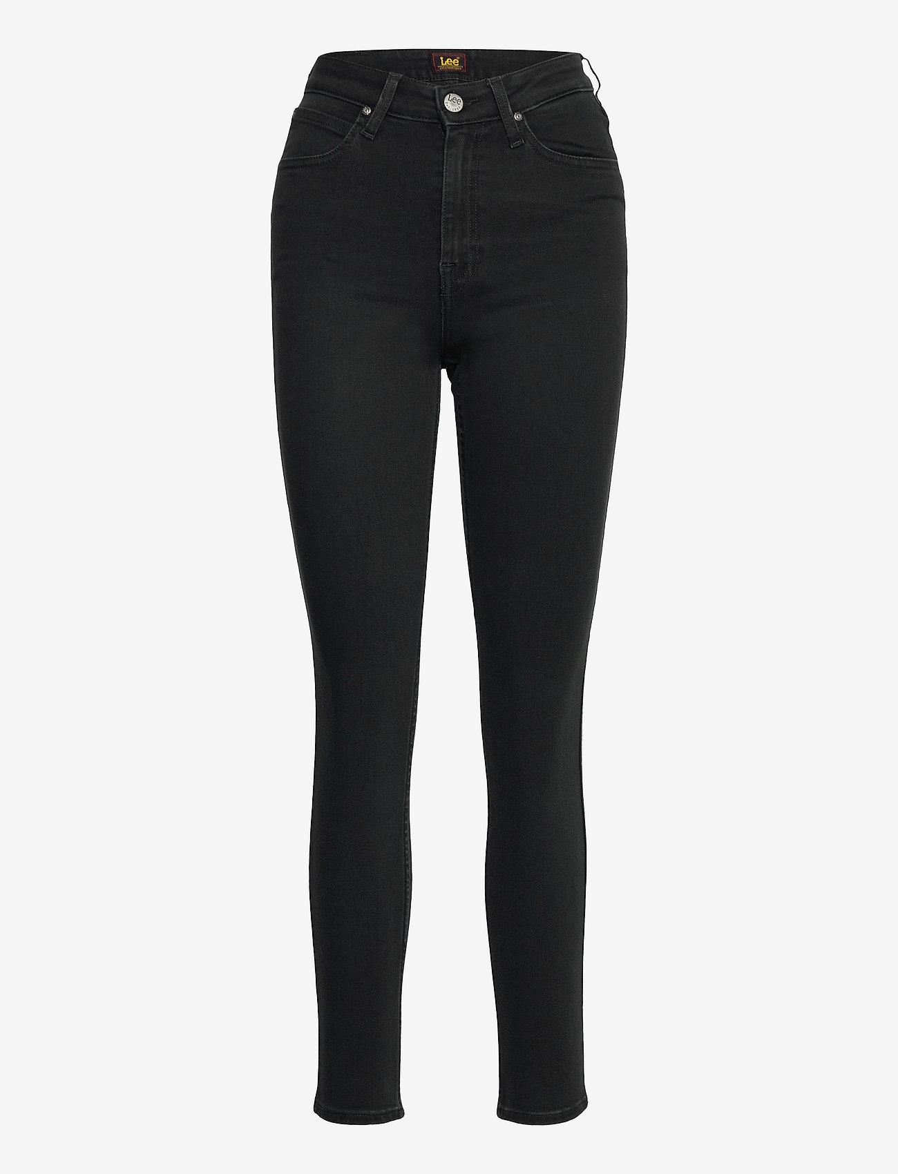 Lee Jeans - IVY - skinny jeans - pavia worn - 0