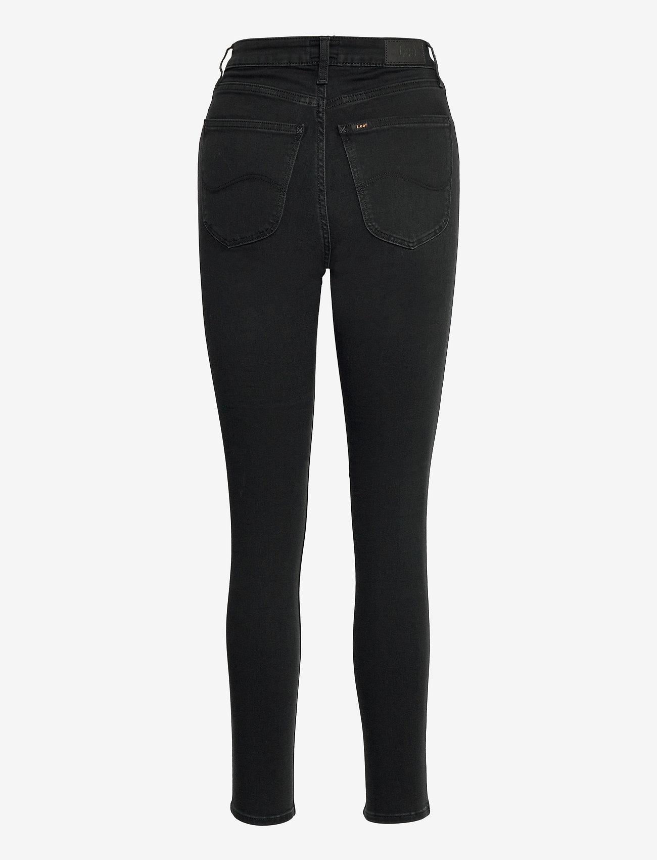 Lee Jeans - IVY - skinny jeans - pavia worn - 1