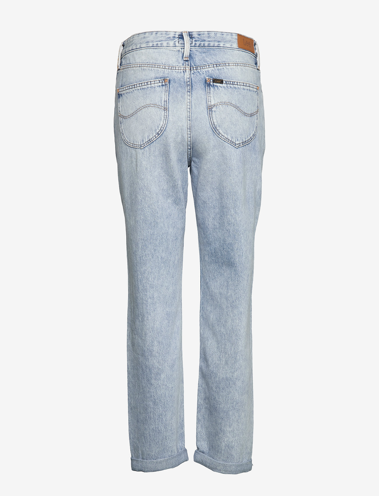Lee Jeans - MOM STRAIGHT - mom-jeans - get light - 1