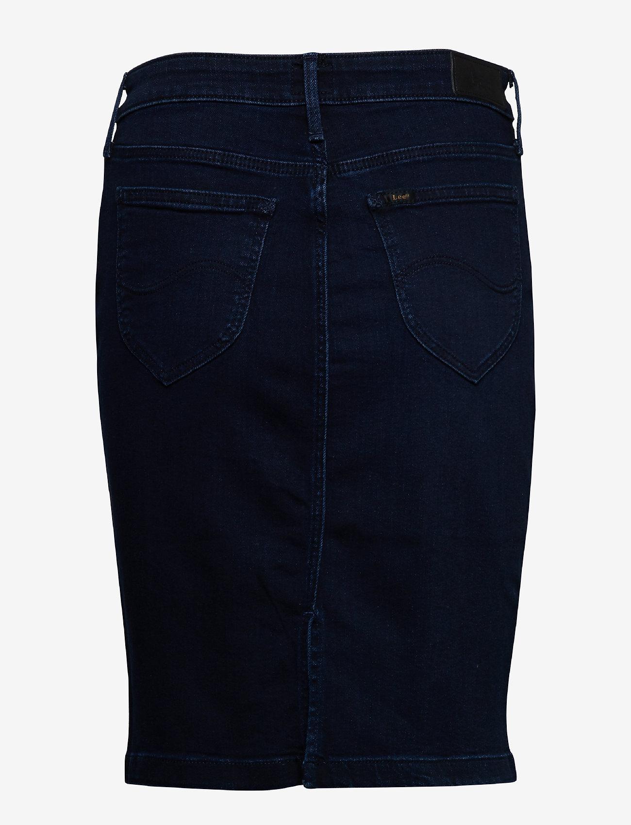 Lee Jeans PENCIL SKIRT - Spódnice SUMMER NIGHT - Kobiety Odzież.