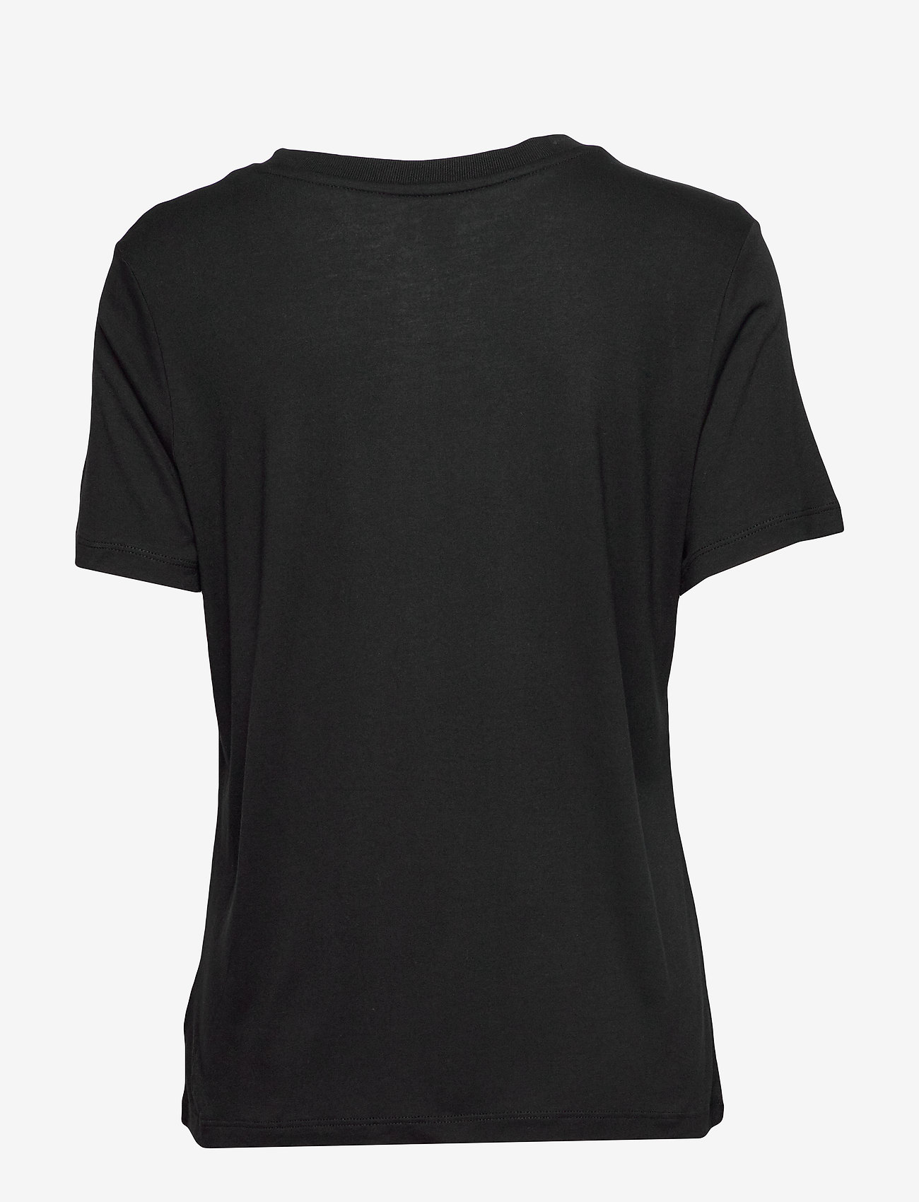 Lee Jeans - RELAXED FIT TEE - t-shirts - black - 1