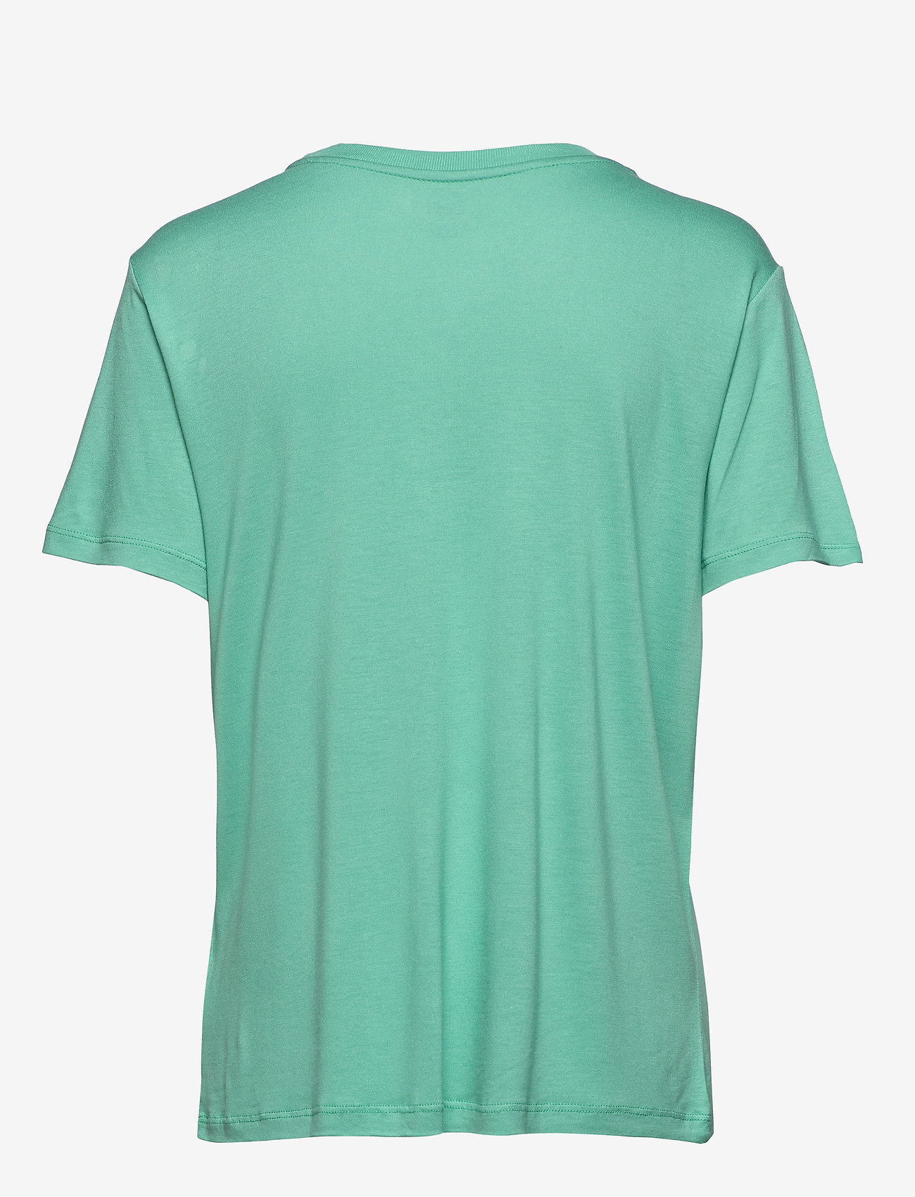 Lee Jeans - RELAXED FIT TEE - t-shirts - agate green - 1