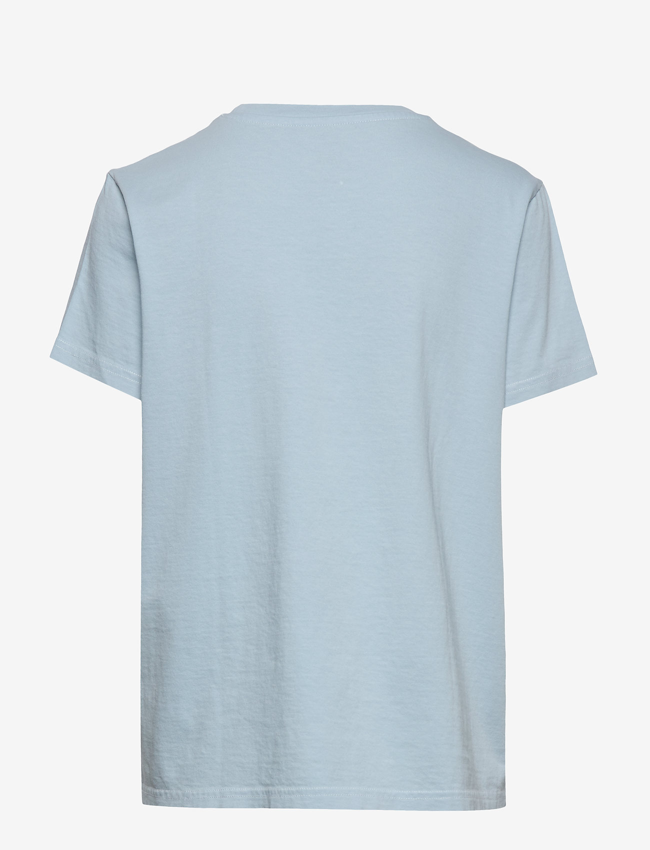 Garment Dyed Tee (Sky Blue) (27.97 €) - Lee Jeans tvvWr