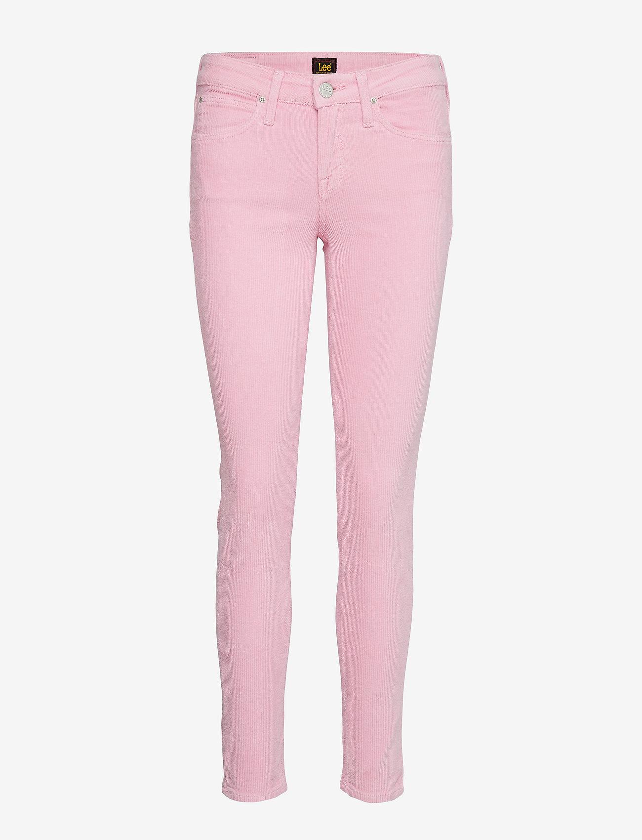 Lee Jeans - SCARLETT - smale busker - cameo pink - 0