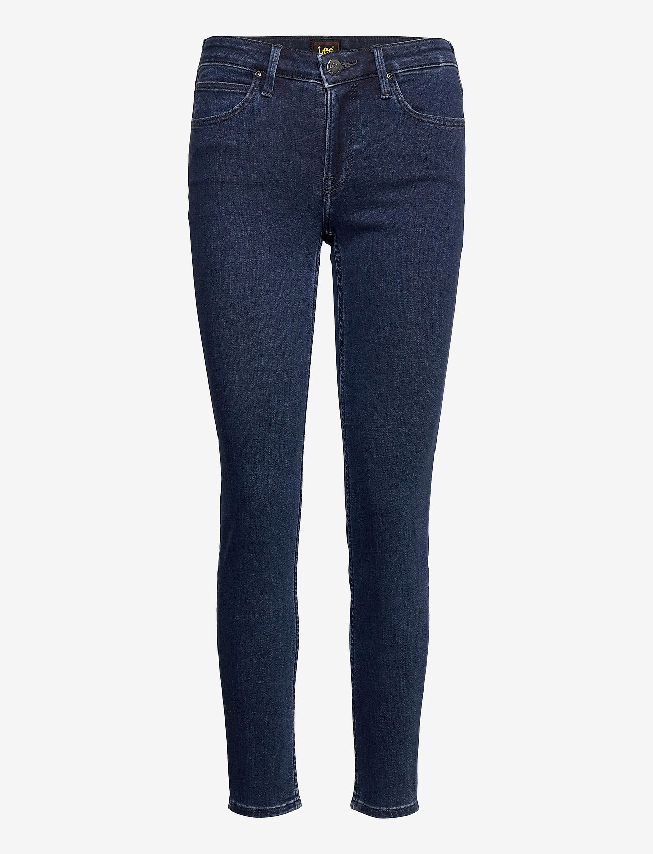 Lee Jeans - SCARLETT - skinny jeans - dark joni - 0