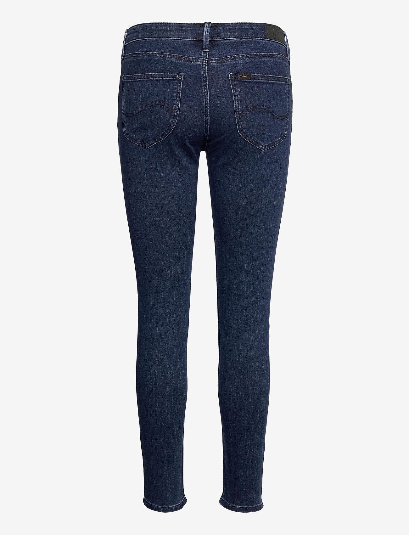 Lee Jeans - SCARLETT - skinny jeans - dark joni - 1
