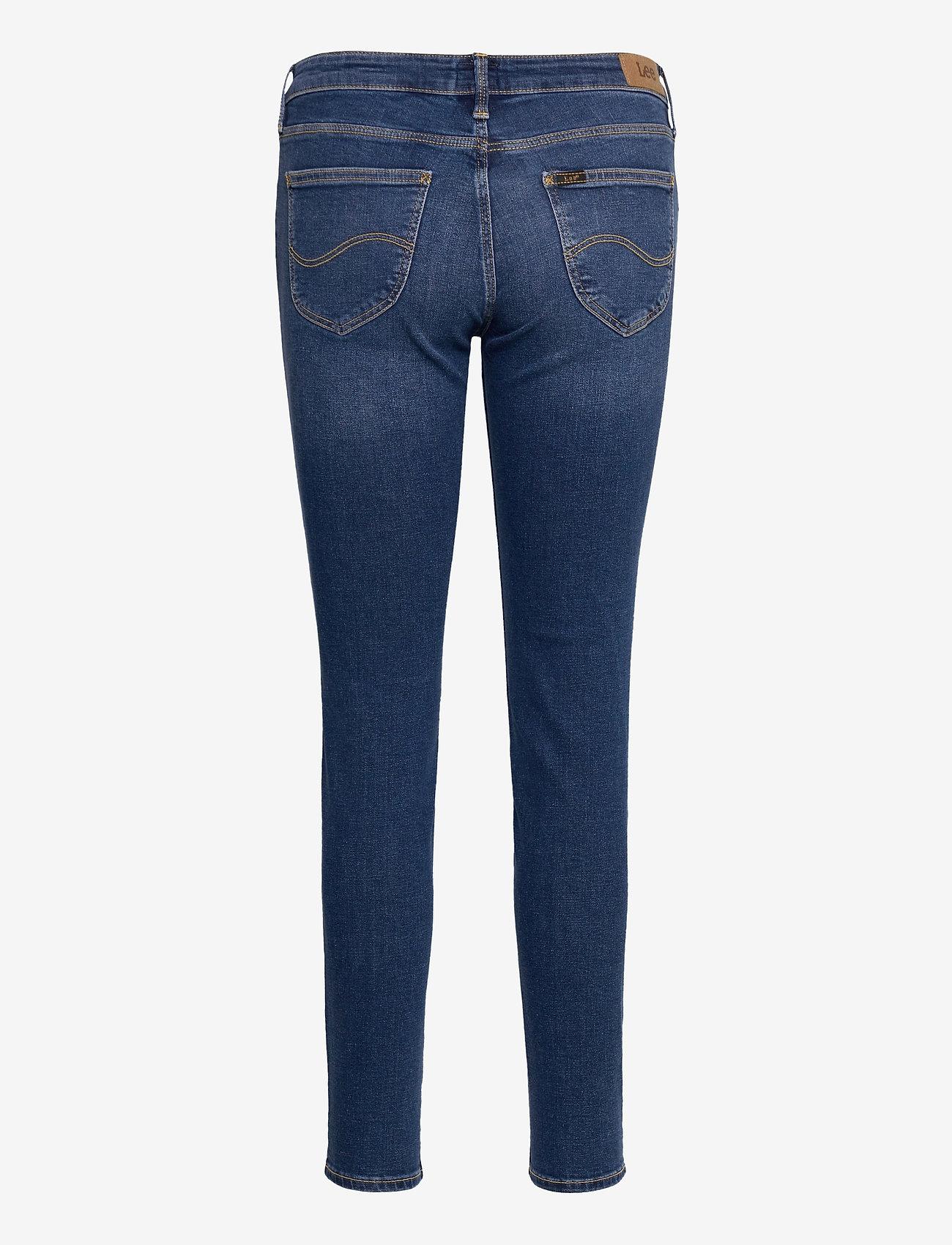 Lee Jeans - SCARLETT - skinny jeans - mid martha - 1