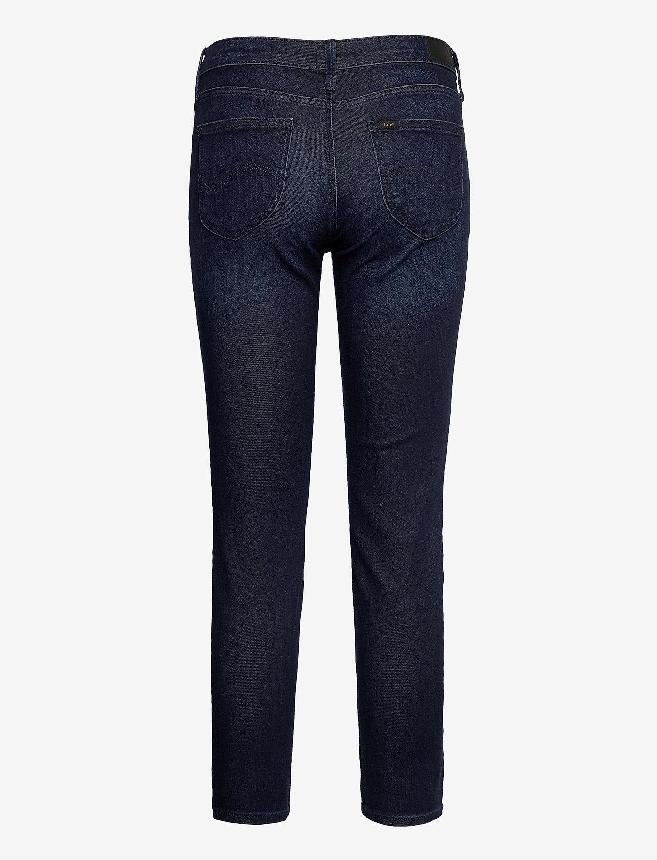 Lee Jeans - Scarlett - skinny jeans - clean wheaton - 1