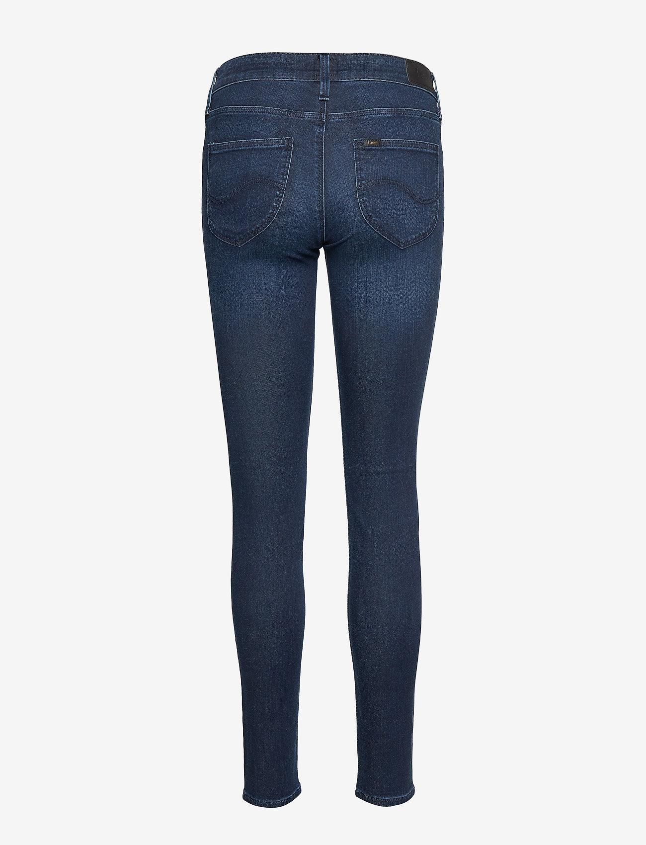 Lee Jeans - Scarlett - skinny jeans - wheaton - 1