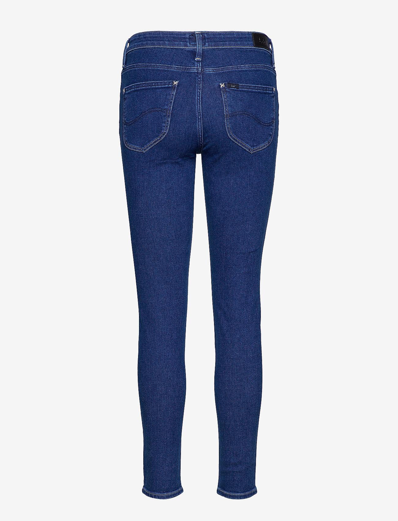 Scarlett (Blue Black) - Lee Jeans wo81CT