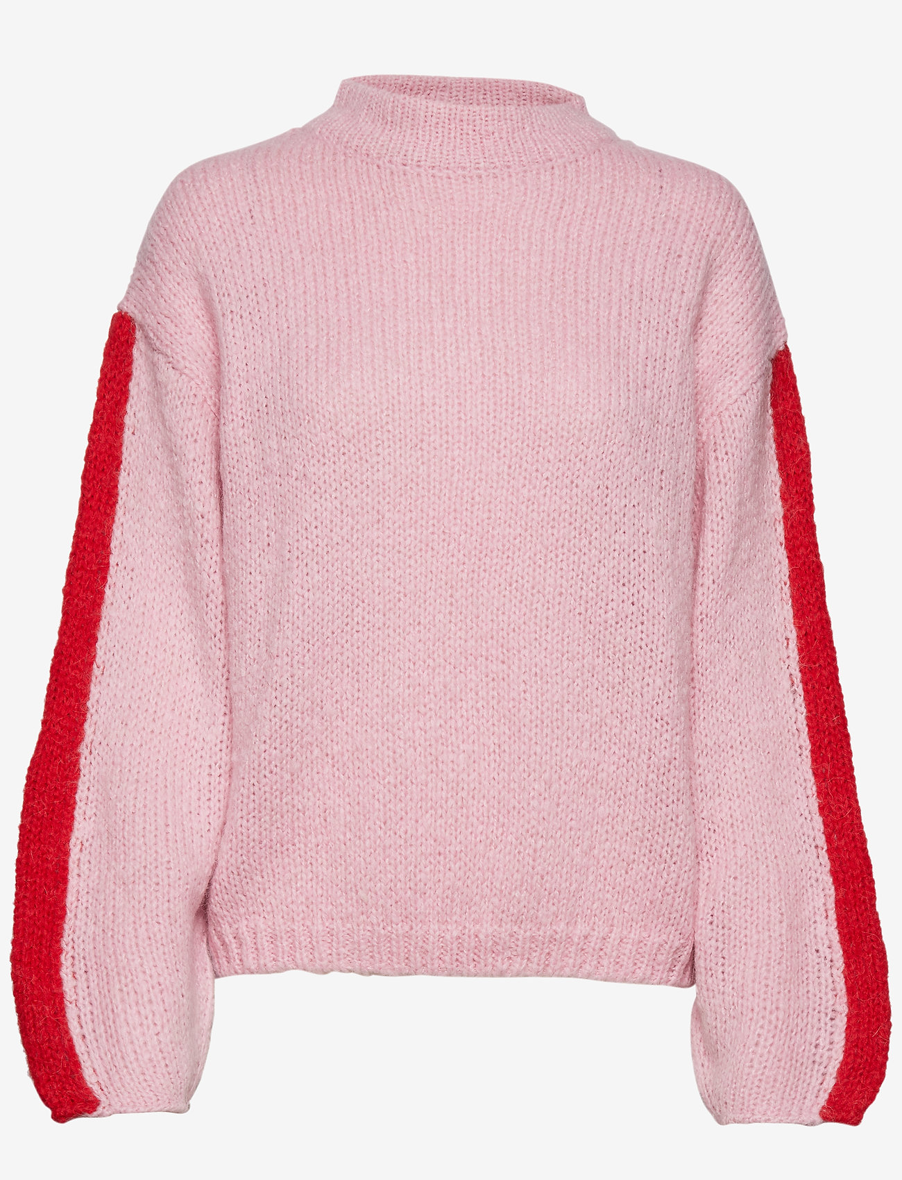 Lee Jeans - CHUNKY KNIT - gensere - frost pink - 0