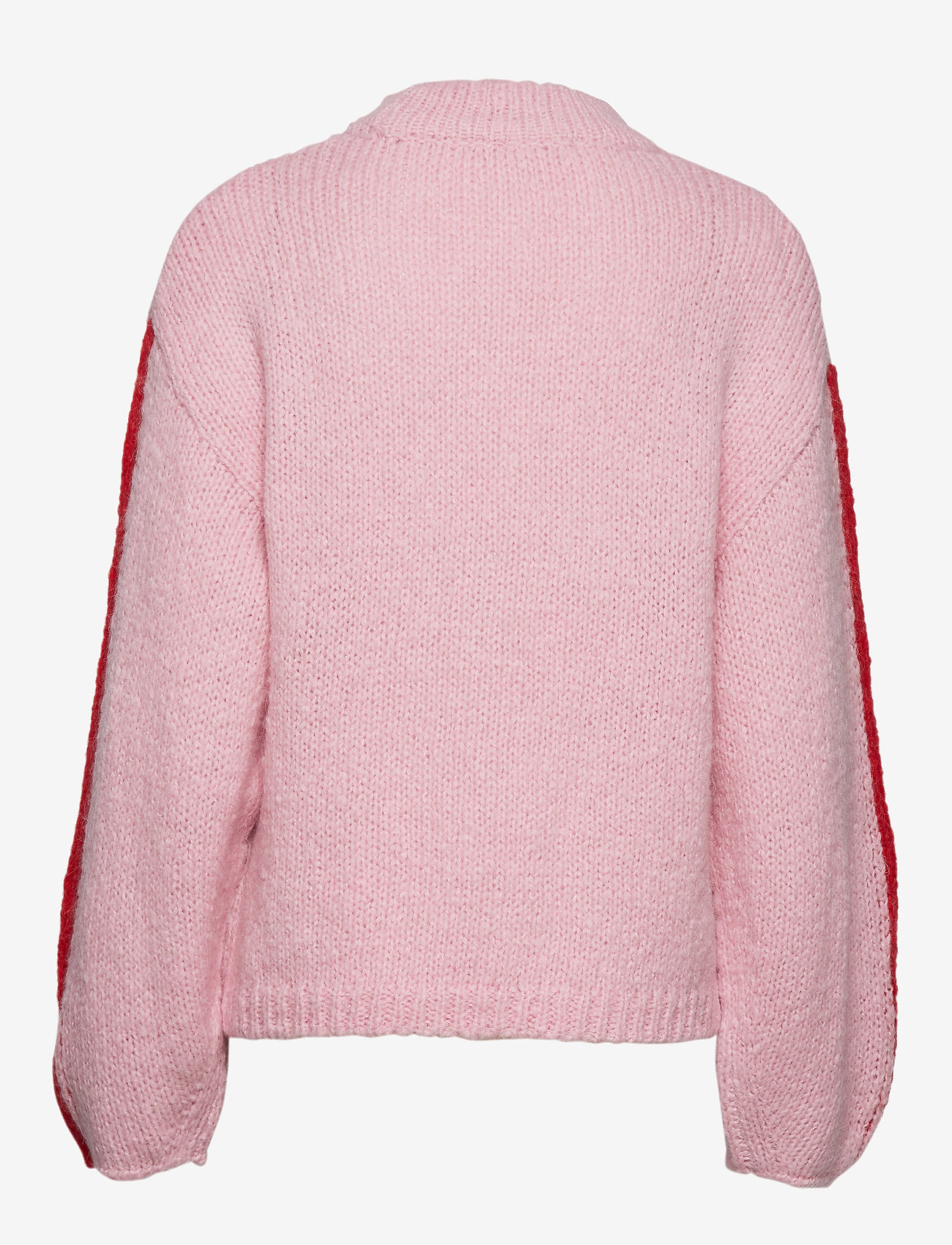 Lee Jeans - CHUNKY KNIT - gensere - frost pink - 1