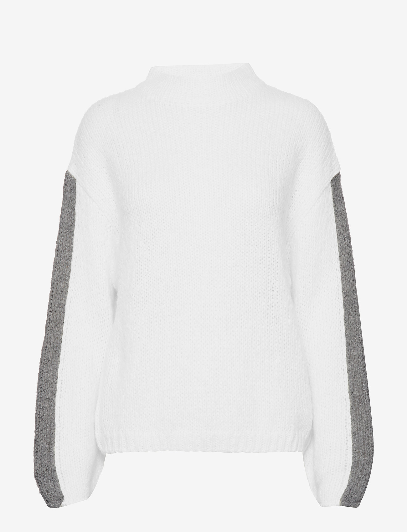 Lee Jeans - CHUNKY KNIT - gensere - off white - 0