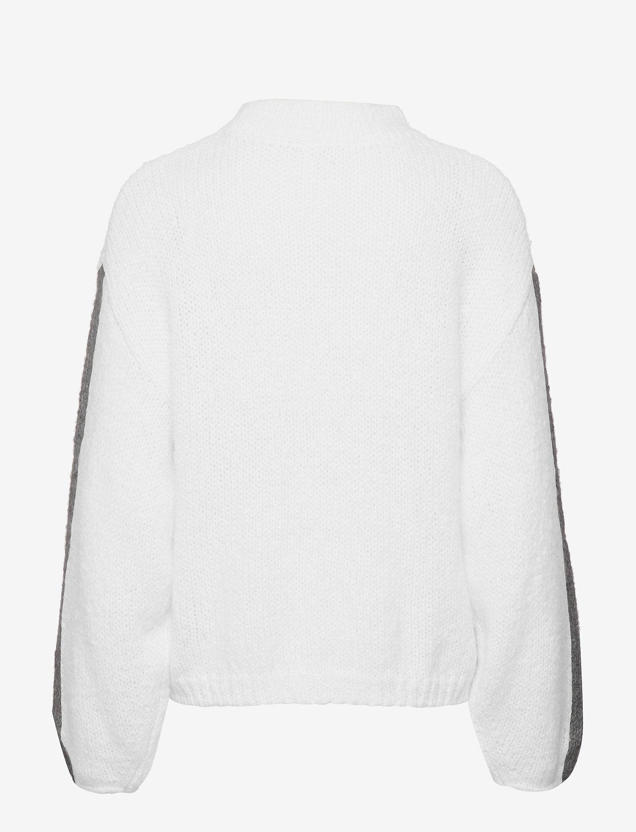 Lee Jeans - CHUNKY KNIT - gensere - off white - 1