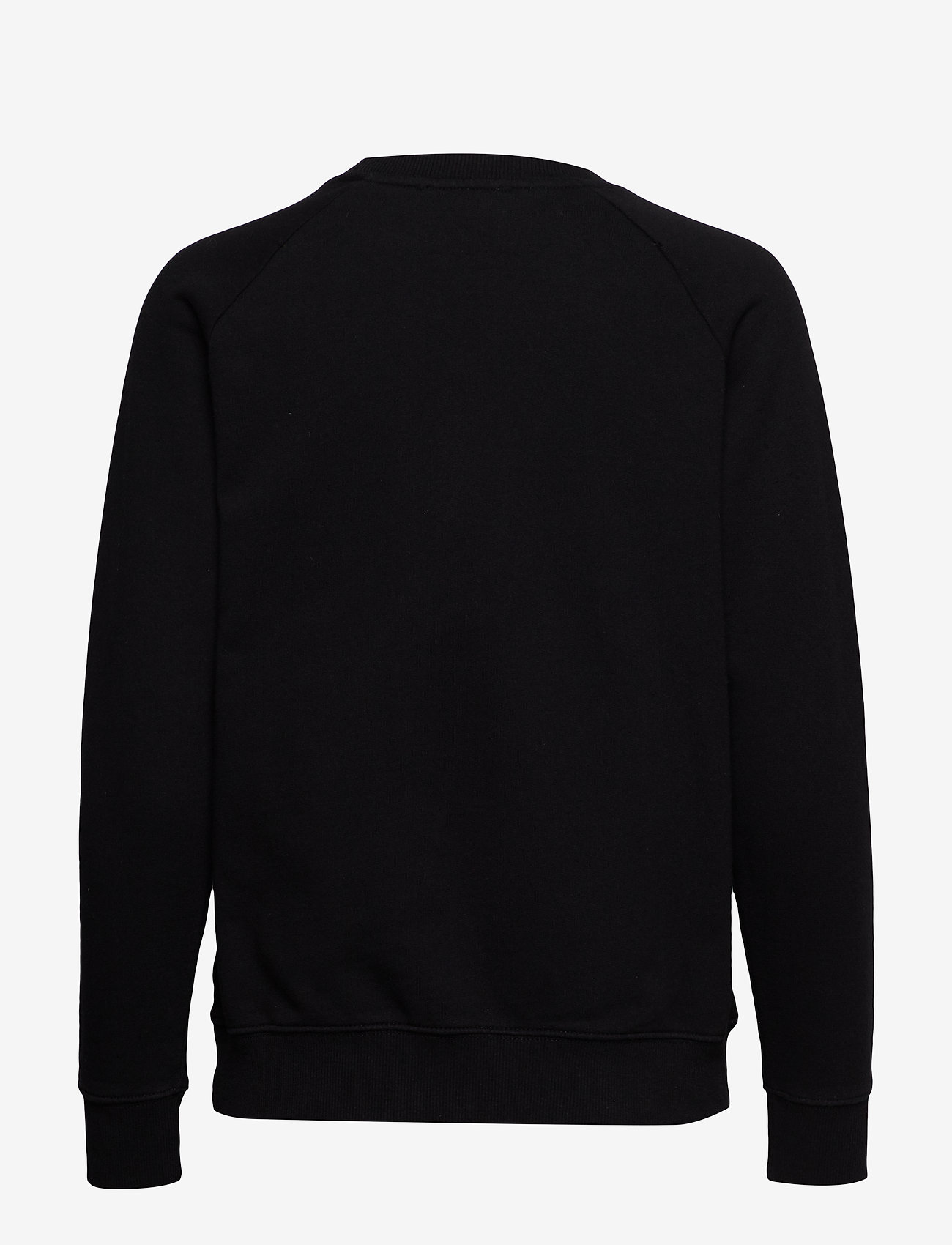 Lee Jeans - PLAIN CREW NECK SWS - sweatshirts - black - 1