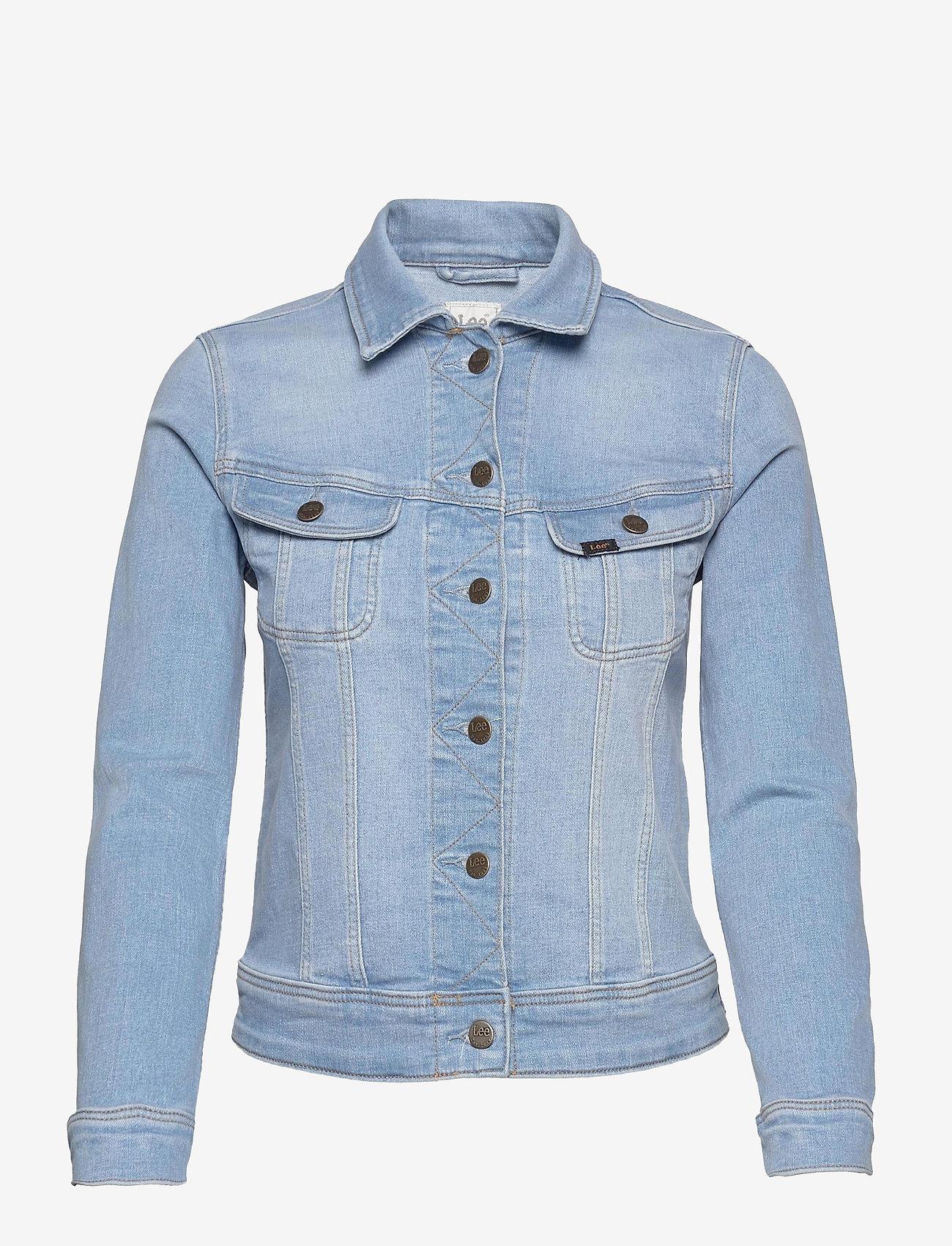 lee rider slimming bluze)
