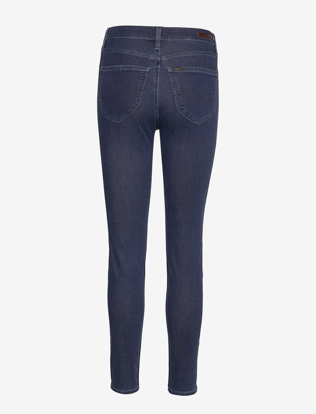 Scarlett High (Blueberry) (359.60 kr) - Lee Jeans
