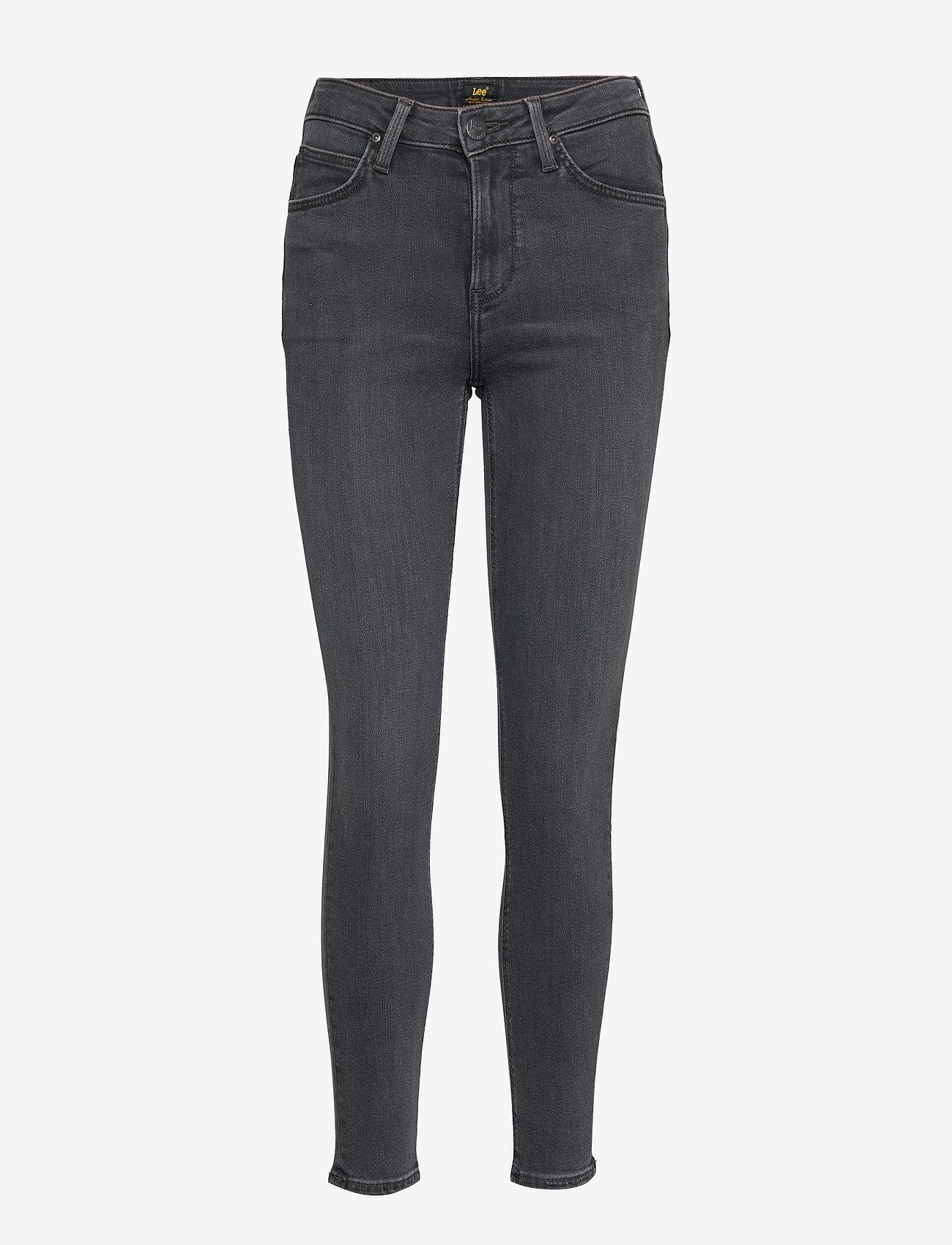 Lee Jeans - Scarlett High - skinny jeans - high bucklin - 1