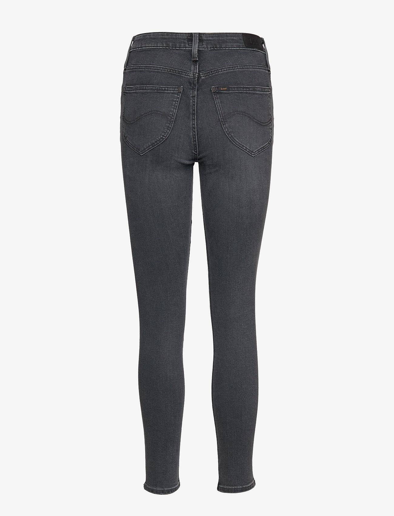 Lee Jeans - Scarlett High - skinny jeans - high bucklin - 2
