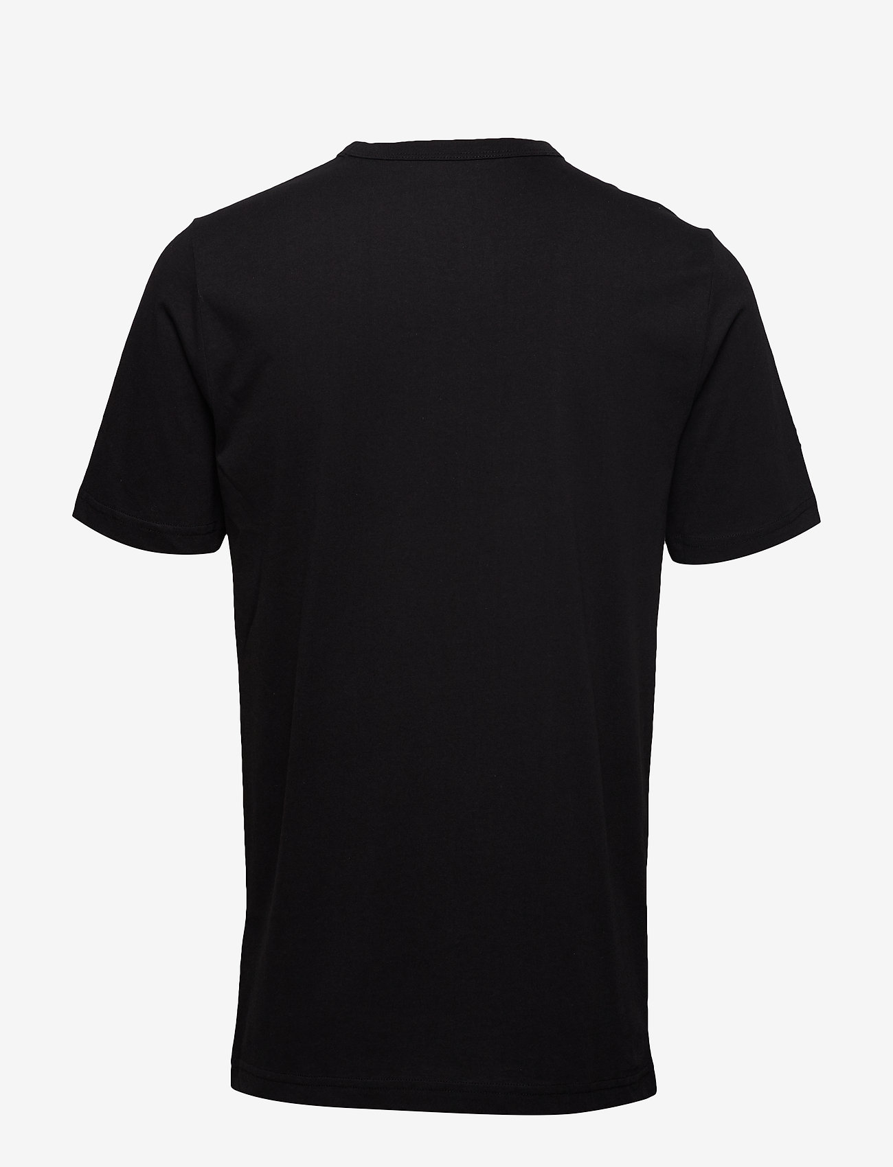 Lee Jeans Logo Tee (Black) - Lee Jeans A1i8JN