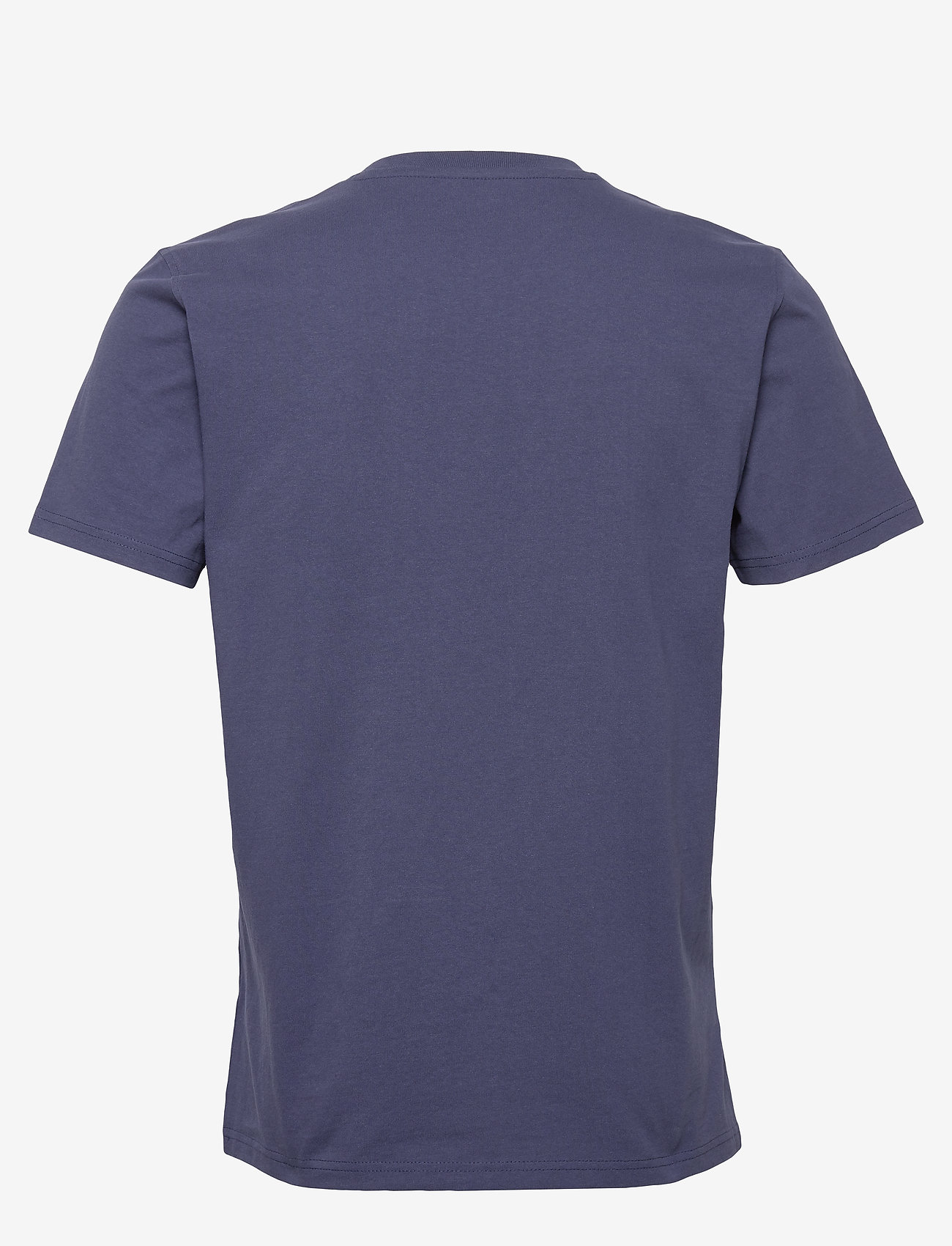 Lee Jeans - SS POCKET TEE - basic t-shirts - dark navy - 1