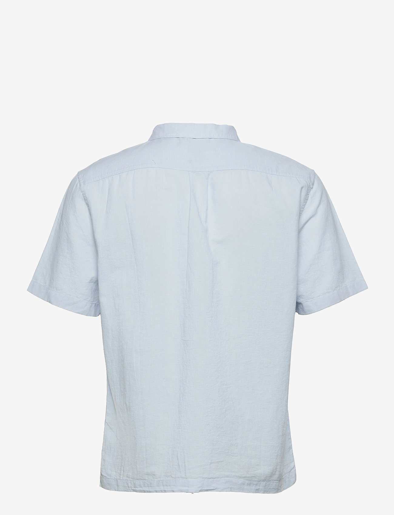 Lee Jeans - SS RESORT SHIRT - basic shirts - skyway blue - 1