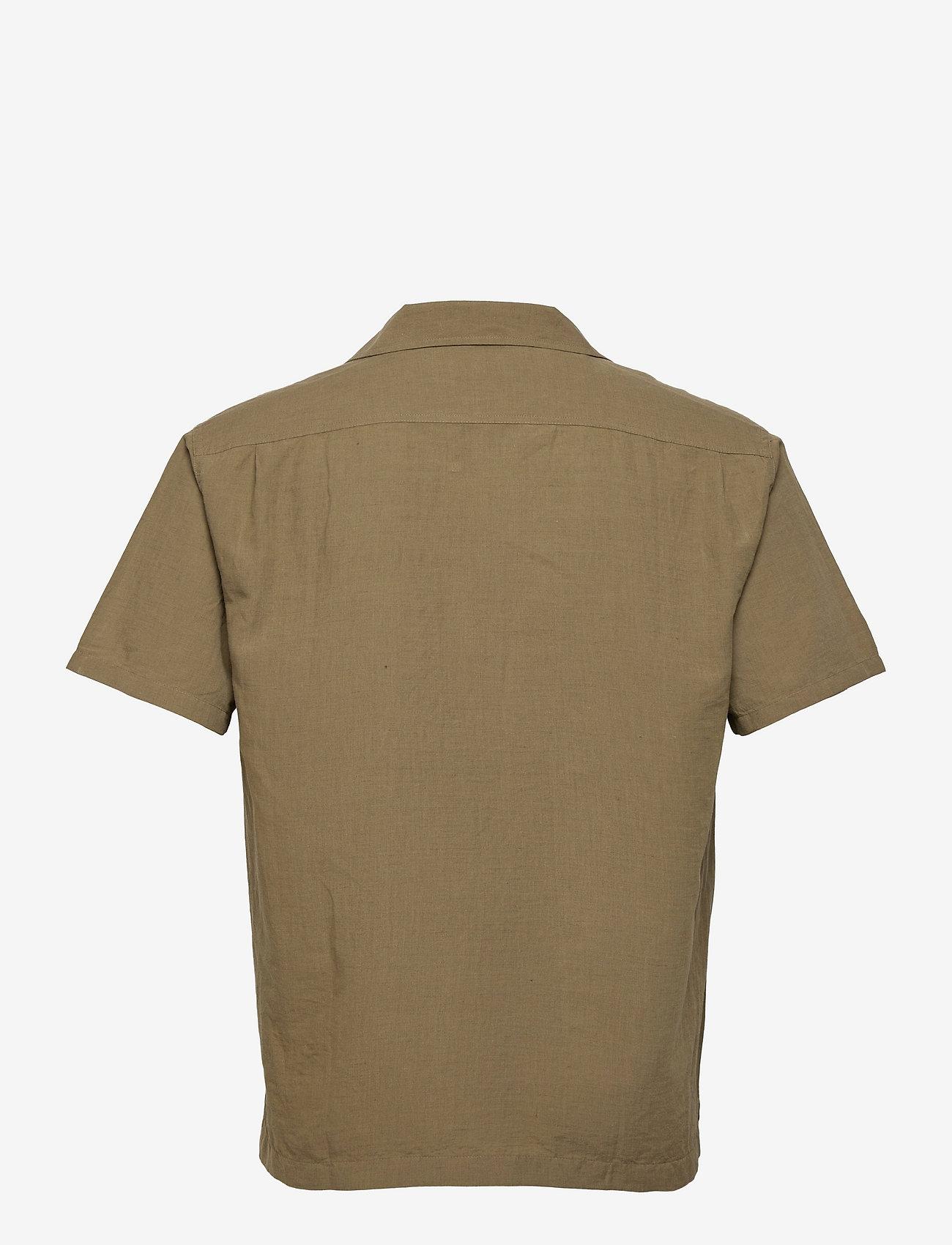 Lee Jeans - SS WORKER SHIRT - basic shirts - cloude dancer - 1