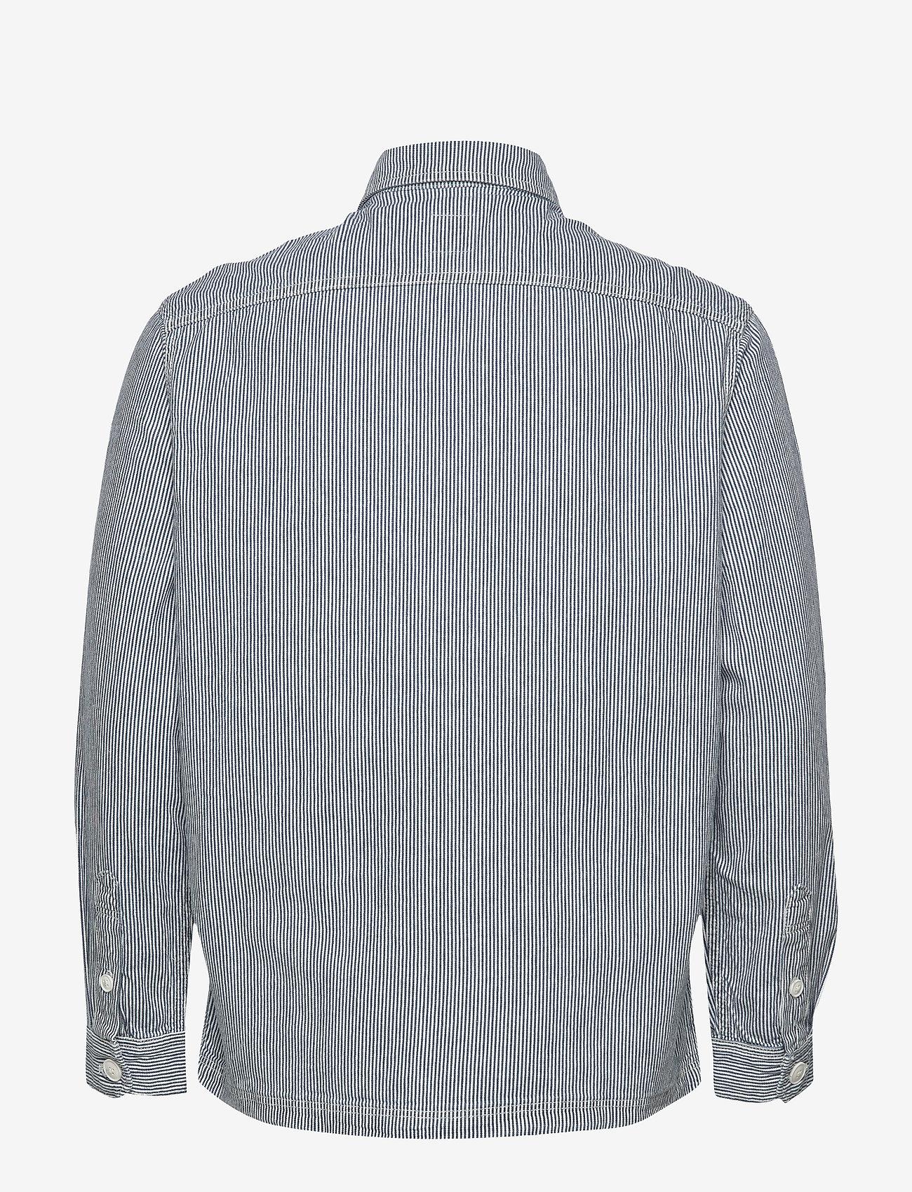 Lee Jeans WORKWEAR OVERSHIRT- Vestes et manteaux 7v7ofz9s I0dg2 MoWWiE8X