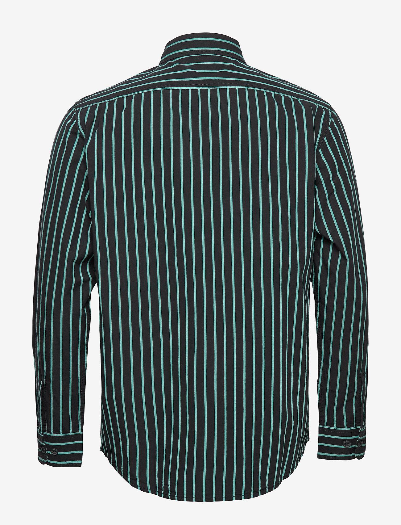 Lee Jeanslee Worker Shirt - Hemden